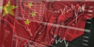 Çin Borsa Yasak