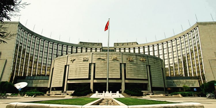 Çin Merkez Bankasının Önümüzdeki 5 Yıllık Planının Ana Maddesi Blockchain