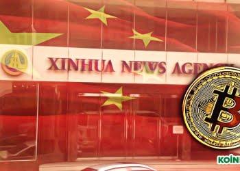 Çin'in Devlet Haber Ajansı Bitcoin Yaptırımlarını Destekliyor