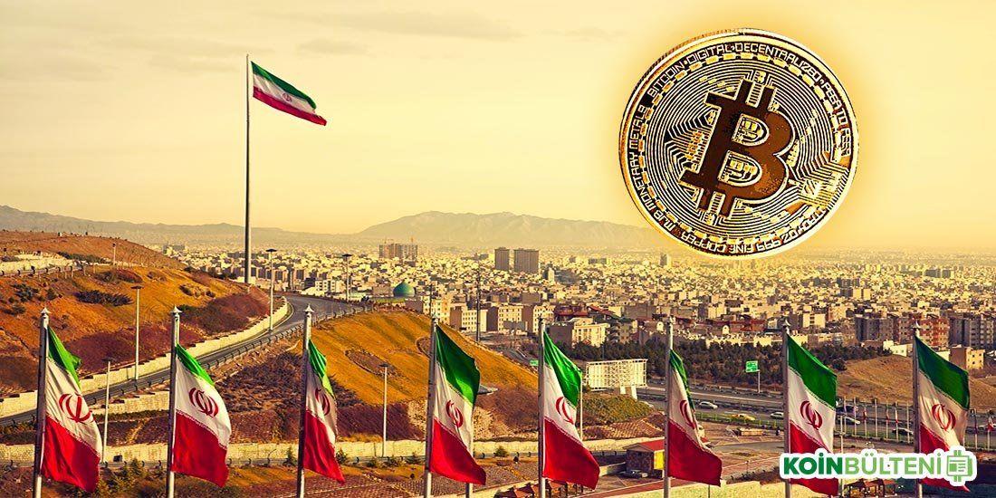 İran Bitcoin
