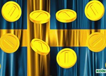 İsveç Nakit Paranın Olmadığı Bir Topluma Öncülük Etmeye Hazır!