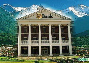 İsviçre'de Bir Banka Müşterilere Bitcoin Alım-Satım-Barındırma Hizmeti Vermeye Başladı