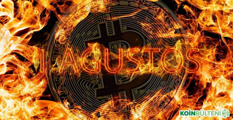 1 Ağustos Bitcoin hard soft fork