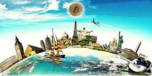 2010 Yılında 20.000 Bitcoin Alan Yazılım Mühendisi Şimdi İşten Ayrılıp Dünyayı Geziyor
