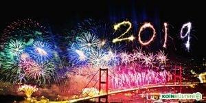 2019 Yılbaşı Türkiye