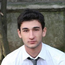 Eren Özbek