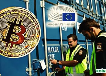 AB Taslak Raporuna Göre Gümrükler Kripto Paralar Karşısında Çaresiz