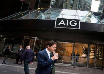AIG Blockchain Teknolojisine Dayalı İlk Sigorta Sistemini Duyurdu
