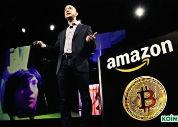 Amazon Kripto Paralarla İlgili Yeni Alan Adları Kaydettirdi