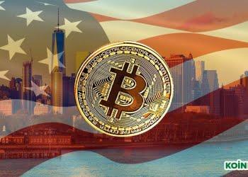 Amerika Bitcoin
