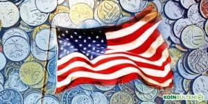 Amerika Kripto para