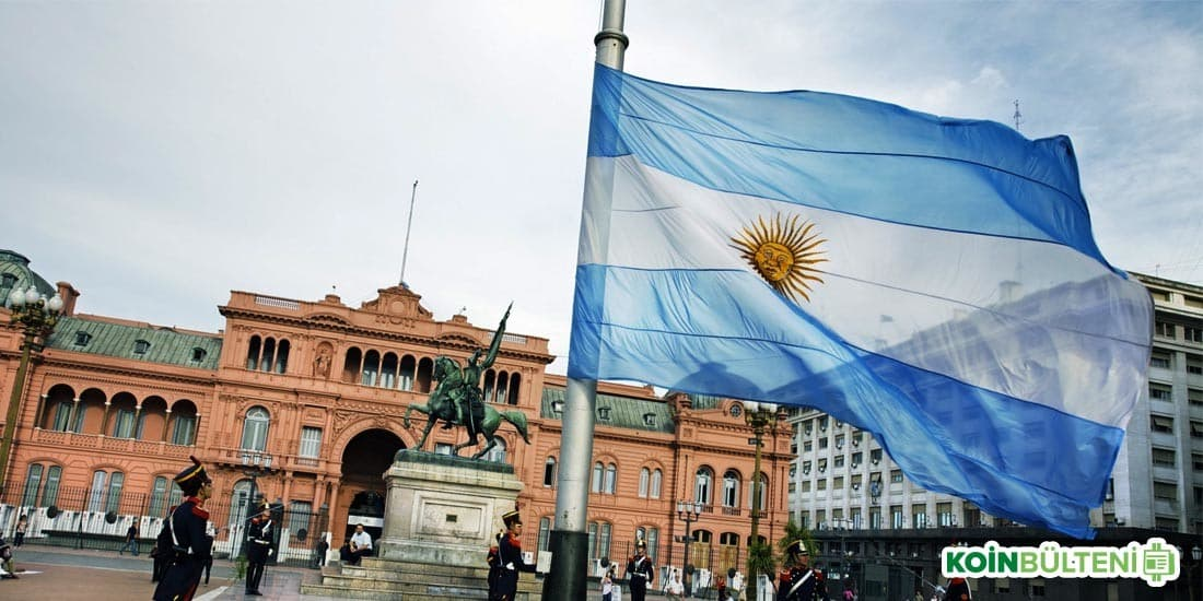 Arjantin Kripto Para