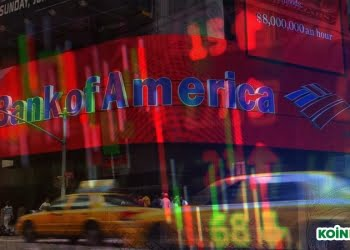 Bank Of America Borsa