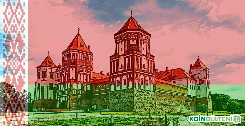 Belarus Blockchain
