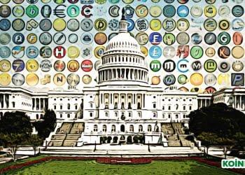 Beyaz Saray Kripto Paralar