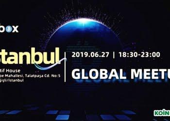 Bibox Istanbul Global Meetup