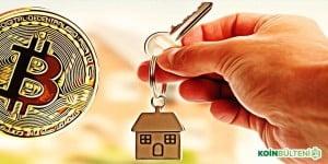 Bitcoin İle Gayrimenkul Satın Alabileceğiniz 5 Şehir