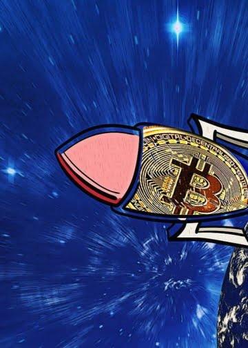 Bitcoin 4000 dolar