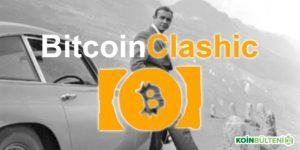 Bitcoin Clashic