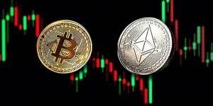 Bitcoin Ethereum Analiz