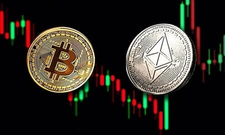 Bitcoin Ethereum Analiz