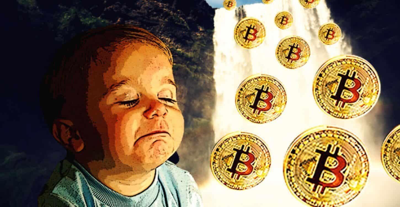 Bitcoin Hatalı İşlem Ücreti
