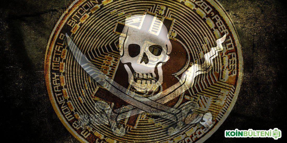 Bitcoin Korsancılık