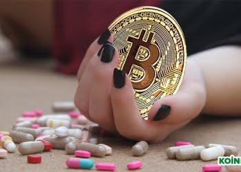 Bitcoin Uyuşturucu