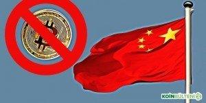 Bitcoin Yasak Çin