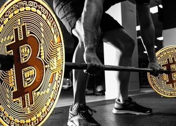 Bitcoin ile ödeme alan spor salonu