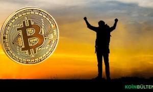 Bitcoin ile zengin olmak
