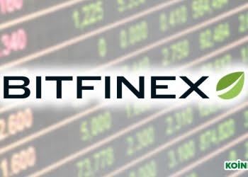Bitfinex Borsa