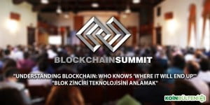 Blockchain Summit BOUN