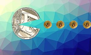 Borsalar 1 Ağustos'ta Bitcoin İşlemlerini Durdururken Litecoin Liderliği Devralabilir Mi