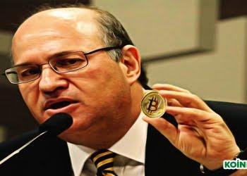 Brezilya Merkez Bankası Başkanı Bitcoin Bir Ponzi