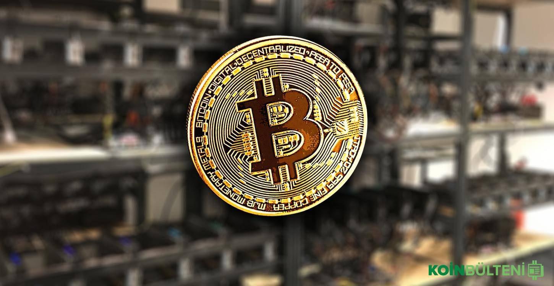 Bulut madencilik bitcoin