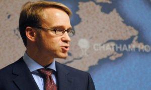 Bundesbank Başkanı, Bitcoin ile rekabet edebilmek için dijital para birimi önerdi