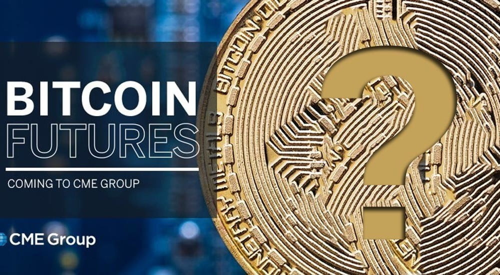 CME Group Bitcoin