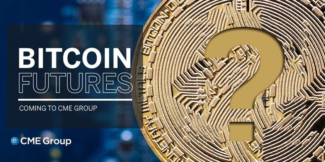 CME'nin Bitcoin Vadelilerinin Hacminde Yüzde 950 Artış!