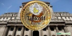 tinkoff bankası kripto para çıkarmaya hazır