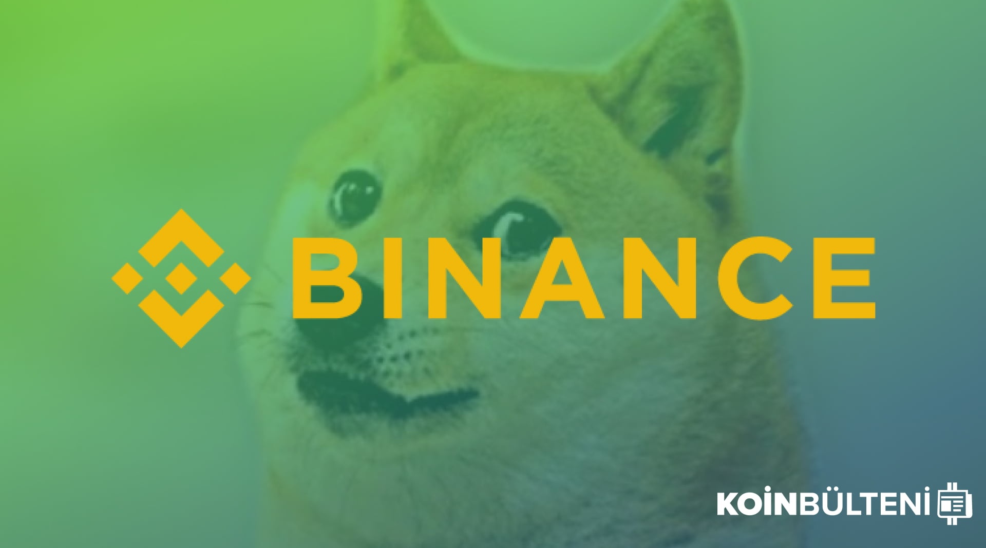 DOGE-binance