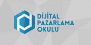Dijital Pazarlama Okulu Logo