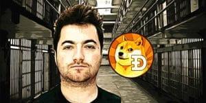 Dogecoin Borsa Sahibi Bitcoin ile Kara Para Aklama Suçundan Tutuklandı