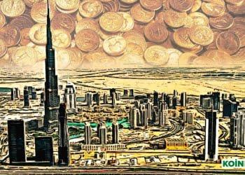 Dubai Kripto para koin
