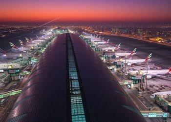 Dubai havalimanı blockchain kullanacak