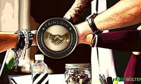 Fair Coin Haber