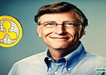 Gates Vakfı, Ripple Kullanan Yeni Bir Ödeme Sistemi Geliştirdi