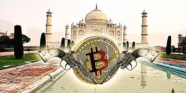 Hindistan'da Dolandırıcılık ve Kaçırma Eylemlerinde Bitcoin Kullanılıyor