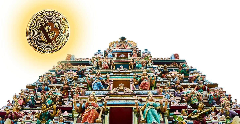 Hindistan Bitcoin Vergi