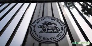 Hindistan Devlet Bankası Blockchain